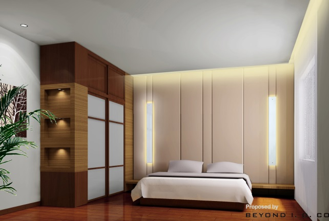 Bedroom 2 (Miri)