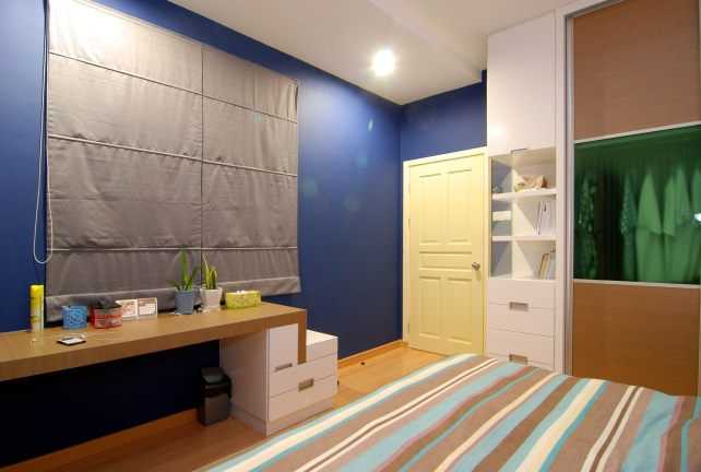 Boy Bedroom (Miri)
