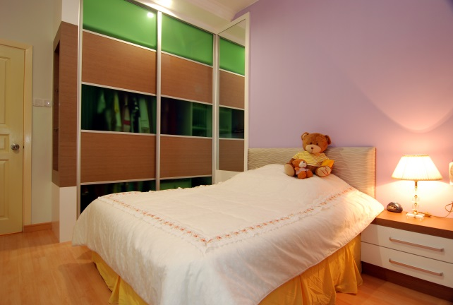 Girl Bedroom (Miri)