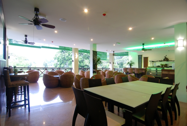 Lounge Hall (Miri)
