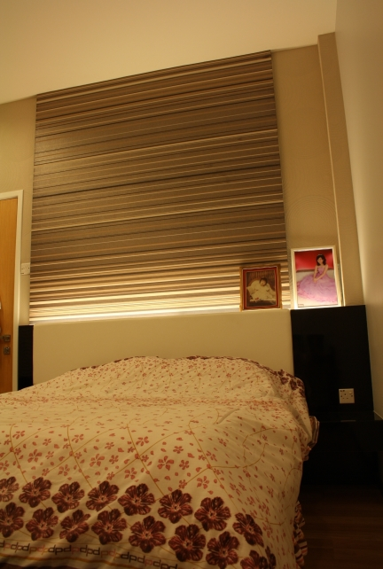 Bedroom 2 (Brunei)
