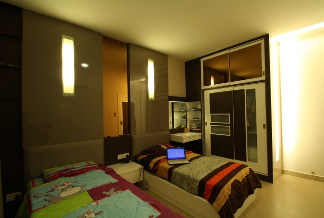 Boy Bedroom 1 (Brunei)